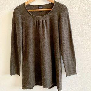 Eileen Fisher Round Neck Sweater Sz PP